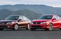 Нова Honda Accord - відомі ціни