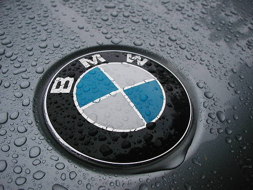 Ще один суббренд BMW