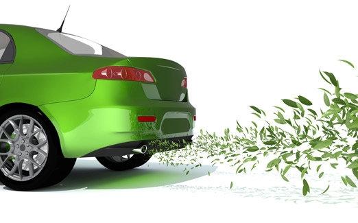 До уваги водіїв: вводяться нові екологічні норми