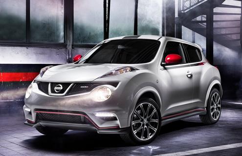 Nissan готує 7 моделей NISMO