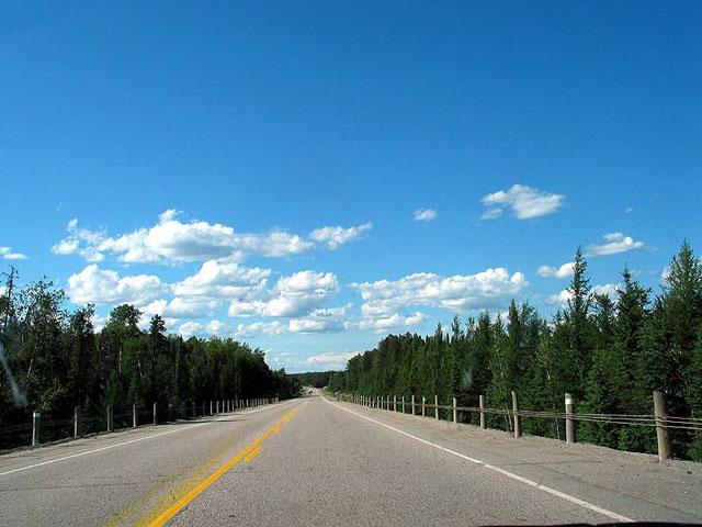 Даішники визначили найбільш небезпечні траси Україні за підсумками 2011 року
