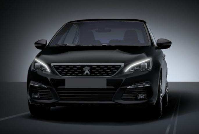 Peugeot 308 2018 дебютував на офіційних фото