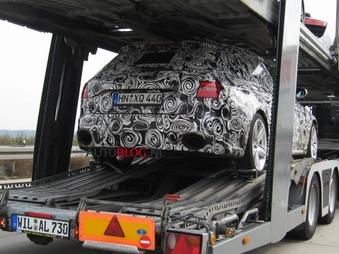 Універсал Audi RS4 з'явиться влітку 2012 року