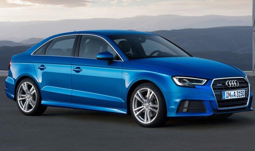 Audi вже тестує новий