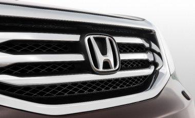 Honda знищить автомобілі, потерпілі в Таїланді