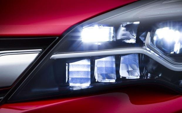 Opel Astra 2016: інформація про нове покоління