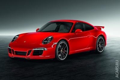 Porsche нав'язав спорткару 911 Carrera S найкраще