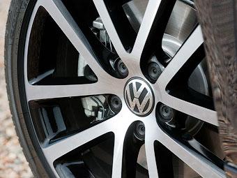 Volkswagen Golf VII представлять у вересні