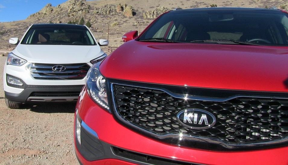 Hyundai і KIA готують