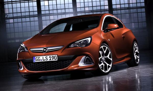 Opel і Vauxhall міняють мотори
