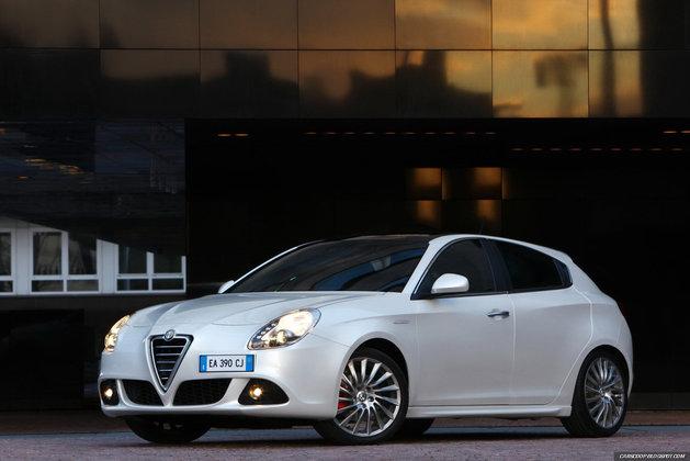 Оголошено ціни на Alfa Romeo Giulietta