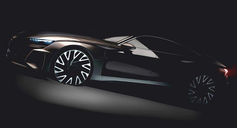 Audi готує конкурента Tesla Model S до 2020 року