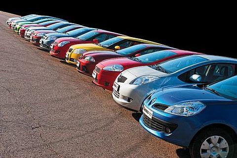 Імпорт автомобілів в Україну: якою є ситуація на ринку?