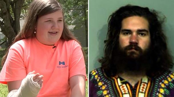12-річна дівчинка зупинила викрадача автомобіля з допомогою
