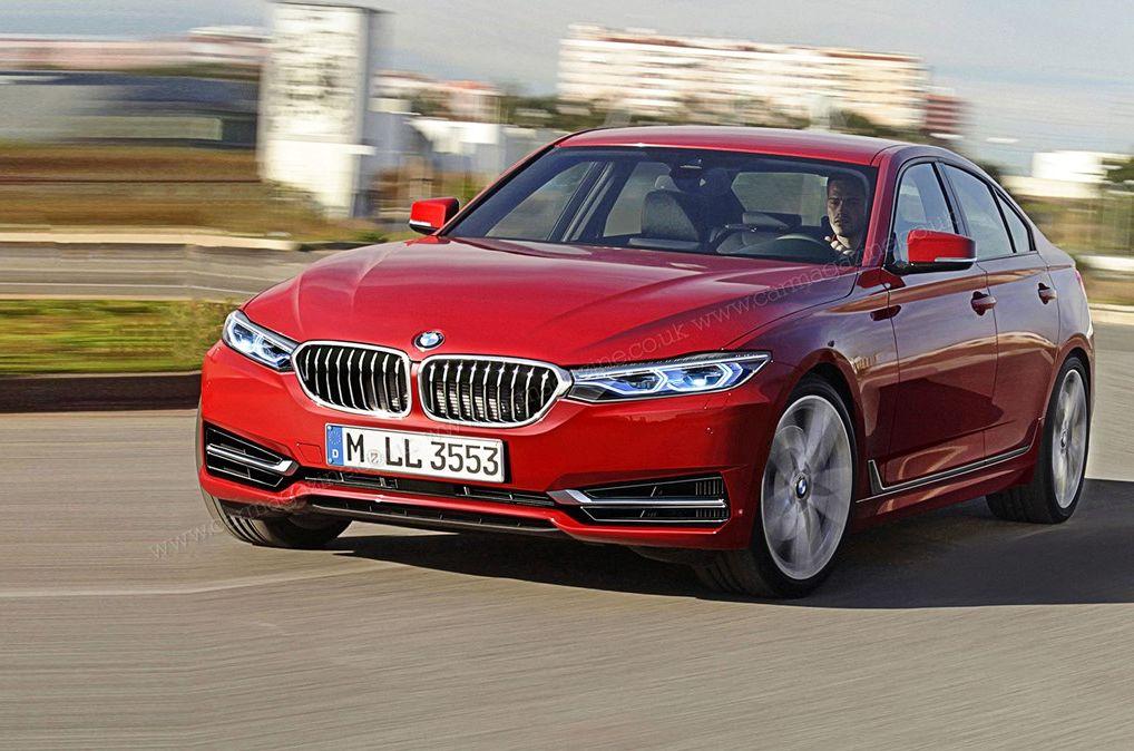 BMW 3 Series 2018: оголошено ціни