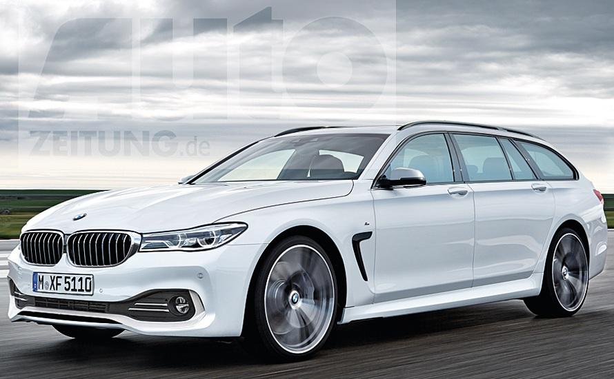 Коли очікувати на нову BMW 5 Series?