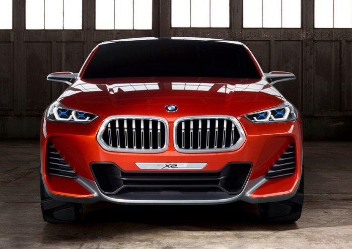 BMW готує 25 нових моделей до 2021 року