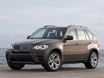 Нові моделі BMW так ніхто і не побачив - їх вкрали