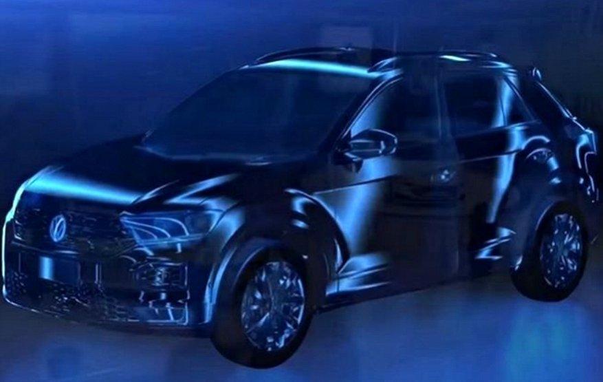 Volkswagen підготував дві бюджетні моделі