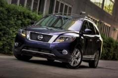 Ціна новго Nissan Pathfinder - від 28270 доларів