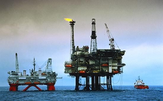 Ціна на нафту Brent у 2015 році впаде до 50 доларів (прогноз)