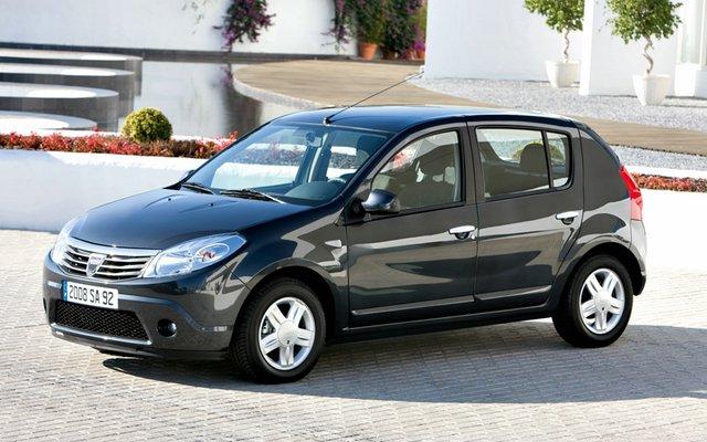 Гібридний автомобіль за 10000 євро