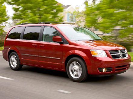 Компанія Chrysler відкликає 600 тис. автомобілів