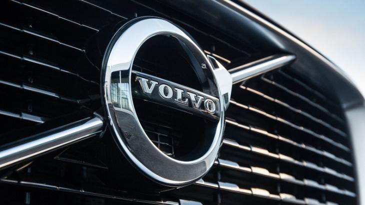 У Volvo розказали про майбутній електромобіль