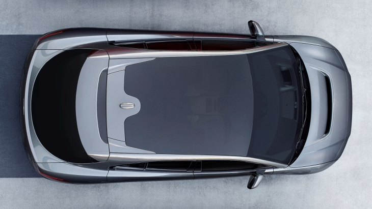 Jaguar показав серійний електрокроссовер I-Pace