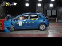 Euro NCAP поставила Hyundai i30