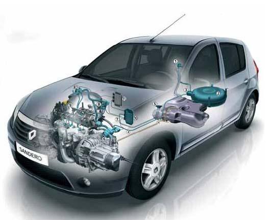 17 гривень: нова ціна на автомобільний газ