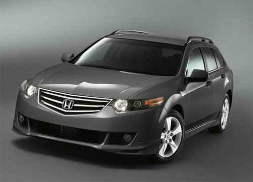 Honda Accord та CR-V відкликають через протікання масла