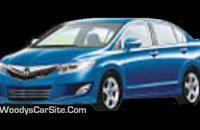 Перше фото Honda Civic наступного покоління
