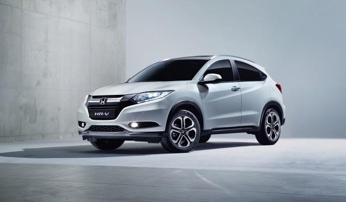Honda HR-V отримає електричну модифікацію