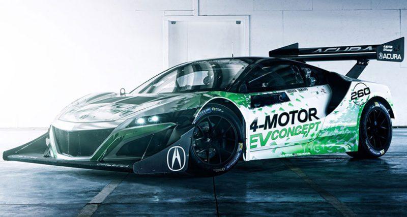 Honda розказала про новий