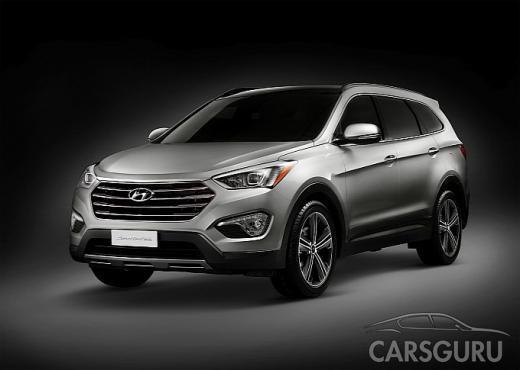 Hyundai розповів про «європейський» Santa Fе нового покоління