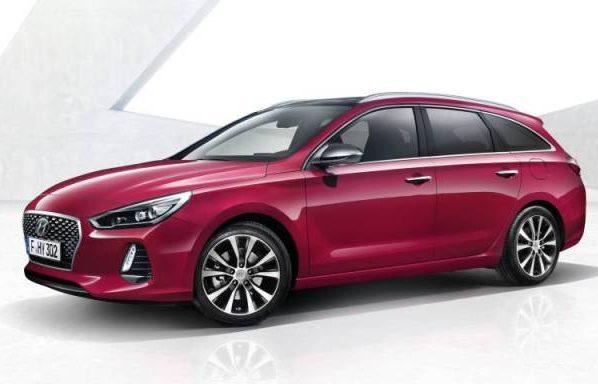 Hyundai i30 2018: названо ціни на новинку