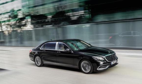 Власника Mercedes-Benz на