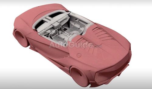 Автомобілі Honda отримають кермо прямокутної форми
