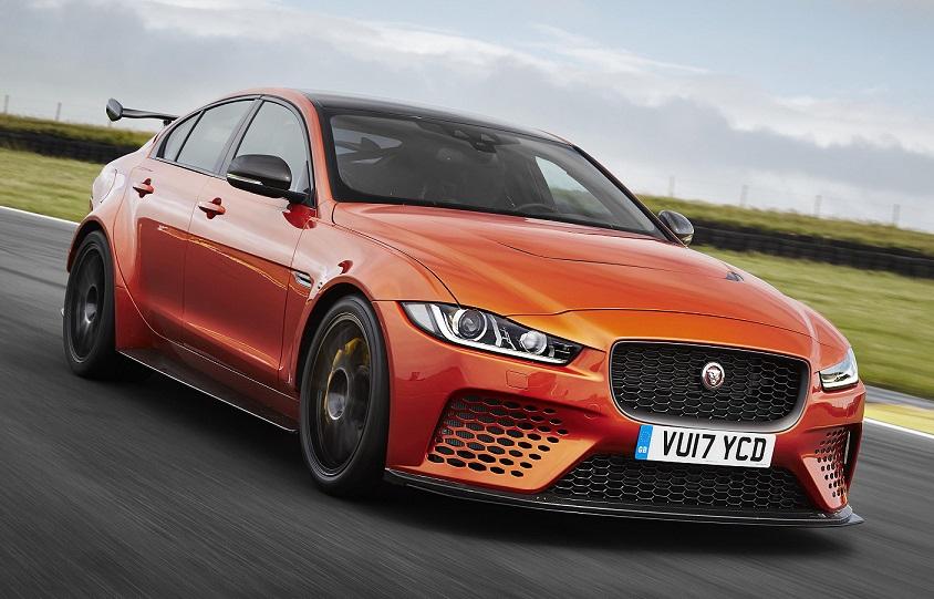Jaguar офіційно представив свій найпотужніший