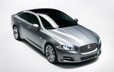 Нове покоління Jaguar XJ. Офіційні фото.