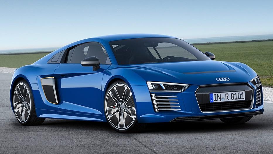 Керівник Audi Sport підтвердив появу лінійки електричних спорткарів
