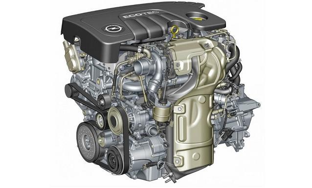 Opel Mokka: інформація про нову версію