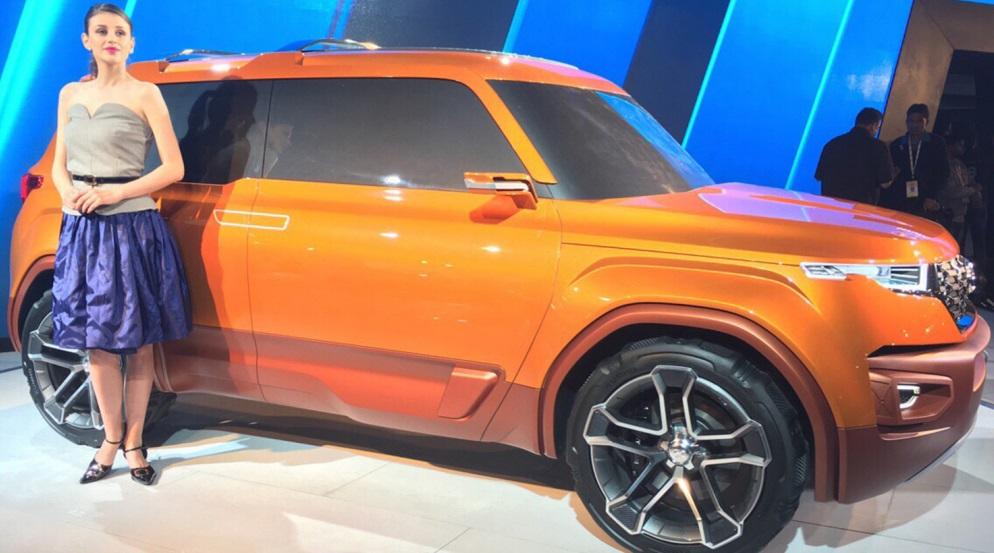 Hyundai готує до випуску новий кроссовер