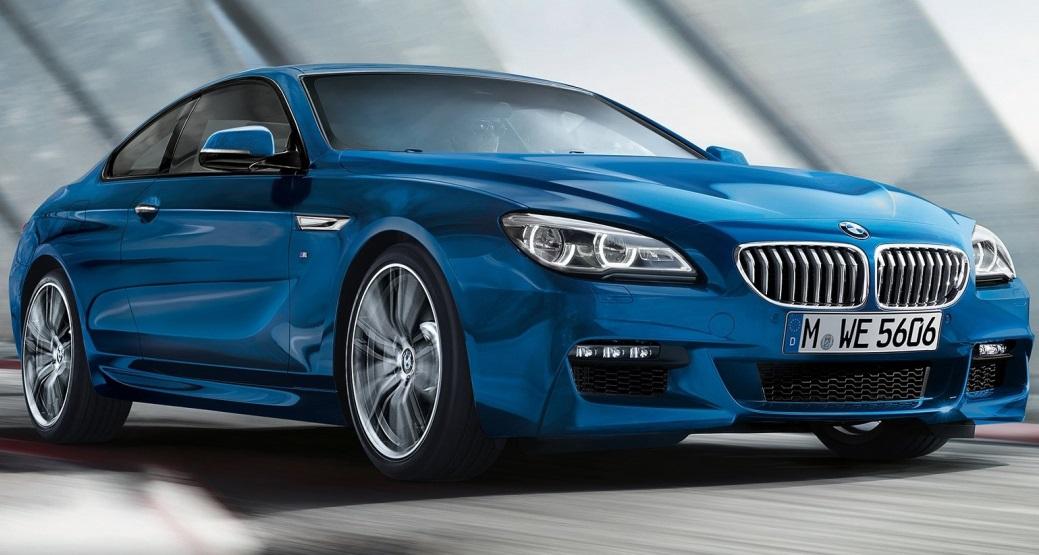 BMW припиняє випуск однієї з моделей
