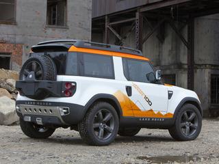 У Land Rover може з'явитися найбільший компактний кросовер