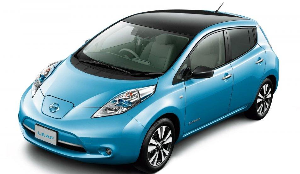 Чи є сенс купувати електричний автомобіль в Україні?