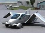 Літаючий автомобіль вже у продажу