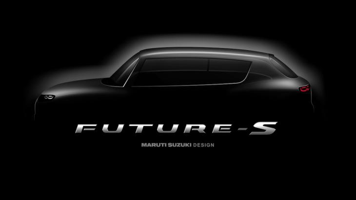 Suzuki готується представити новий маленький кросовер