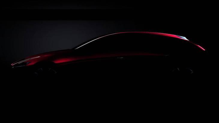 Mazda3 2019: якою буде новинка?